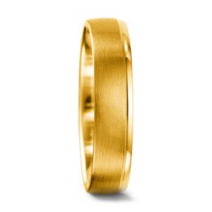 Badi Gold - Aros de Matrimonio